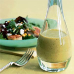 White Wine salad dressing