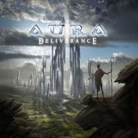 Aura Deliverance album art