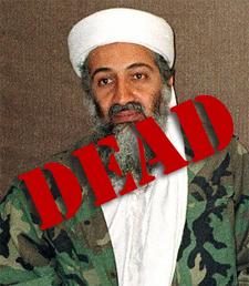 Oama bin Laden