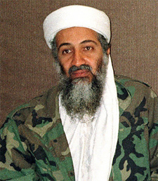 Osama bin Laden is dead!