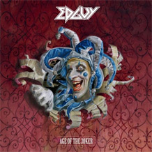 Edguy Age of the Joker