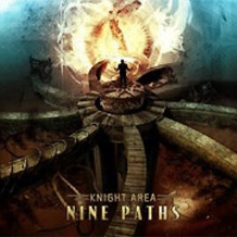 Knight Area Nine Paths album art