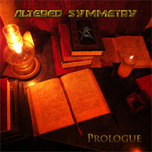 Altered Symmetry Prologue