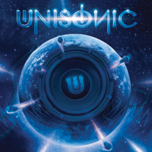 Unisonic album cover