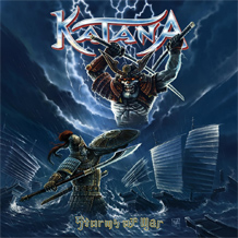 Katana - Storms of War