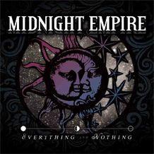 Midnight Empire - Everything and Nothing