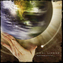 Neal Morse Momentum Review