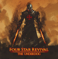 Four Star Revival - The Underdog EP