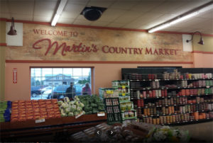 Martin's Country Market