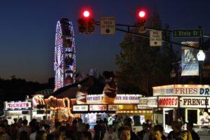 Ephrata Fair