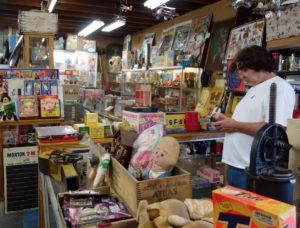 Renninger's Antique Market, Adamstown, PA